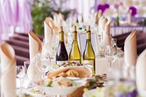 Empresa especializada em bodas de prata
